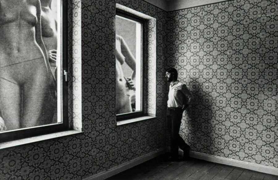Klaus Urbons, Copy-Art Künstler