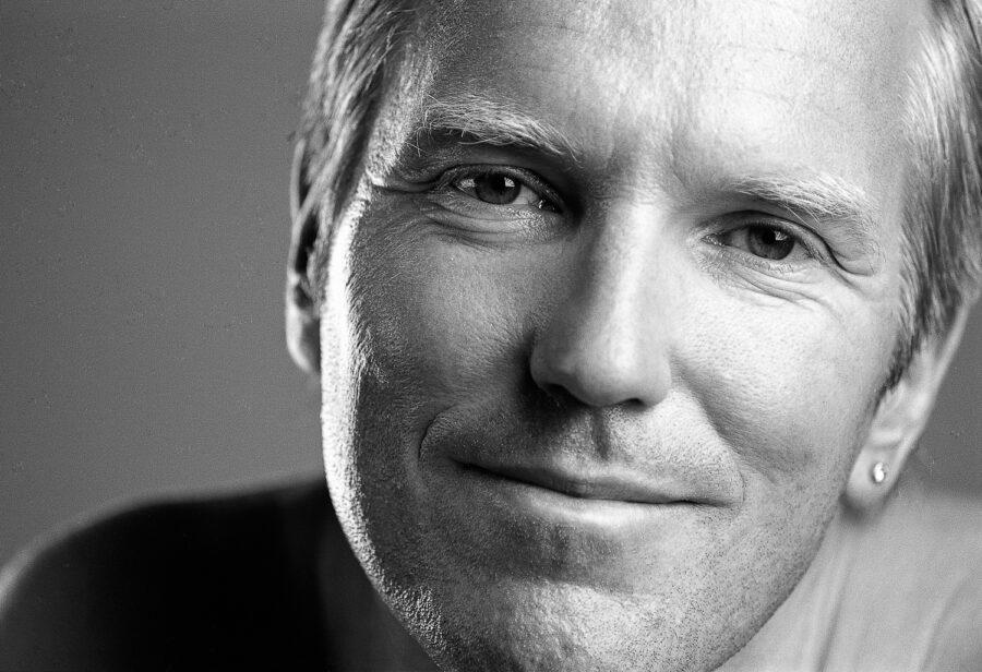 Markus Brock - TV Moderator