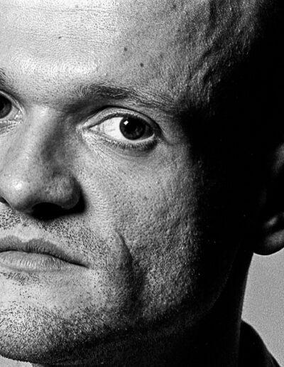Thomas Braus - Schauspieler und Schauspieldirektor