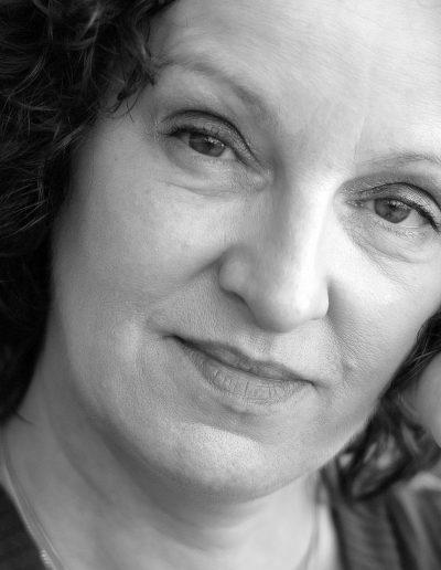 Petra Hammesfahr - Schriftstellerin