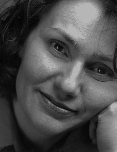 Katharina Giesbertz - Schauspielerin